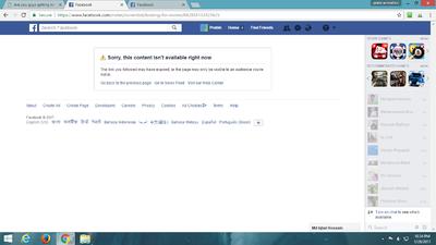 Click image for larger version.  Name:facebook_bdtorrent_fbgroup_error.png Views:12 Size:229.2 KB ID:39172