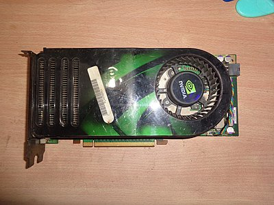 Click image for larger version.  Name:Nvidia_8800_GTS_768MB_TOP.JPG Views:12 Size:234.6 KB ID:37848
